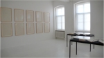 Installation at Fruehsorge Gallery for Contemporary Drawing, Berlin, 2012